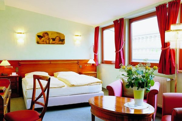 am Luisenplatz - фото 31
