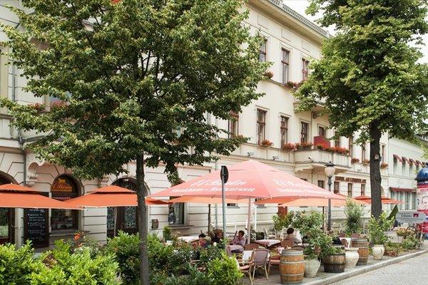 am Luisenplatz - фото 21