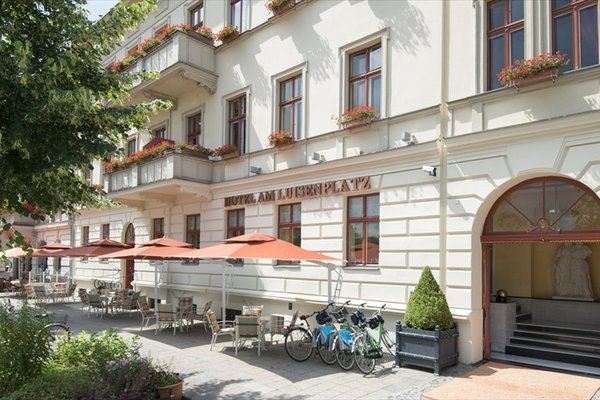 am Luisenplatz - фото 22
