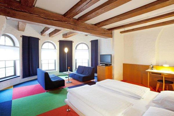 arcona Hotel am Havelufer - 50