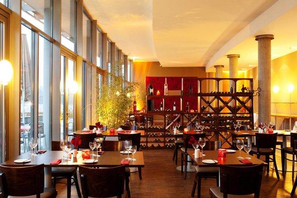 arcona Hotel am Havelufer - 12