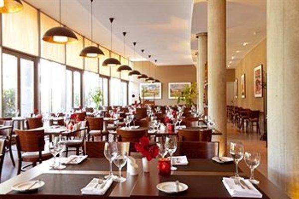 arcona Hotel am Havelufer - 13