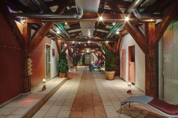 arcona Hotel am Havelufer - 15