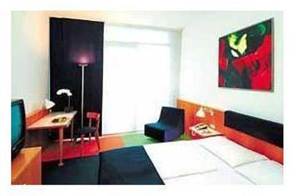 arcona Hotel am Havelufer - 3