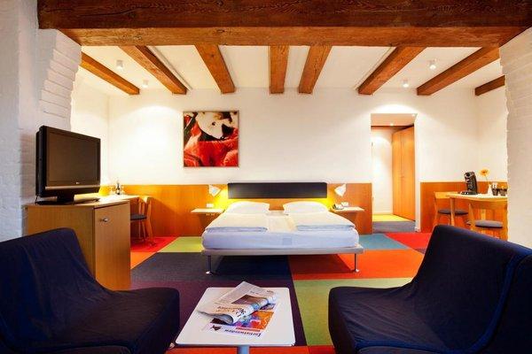 arcona Hotel am Havelufer - 5
