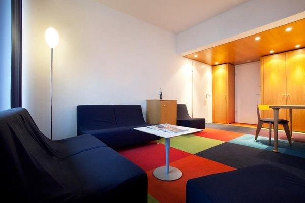 arcona Hotel am Havelufer - 7