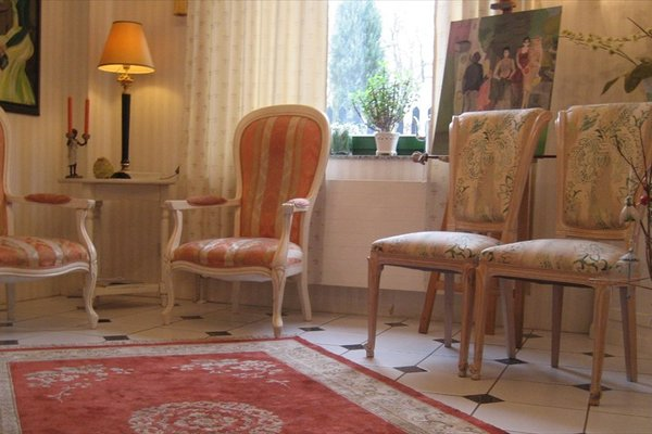 Schlossgarten Hotel am Park von Sanssouci - фото 10