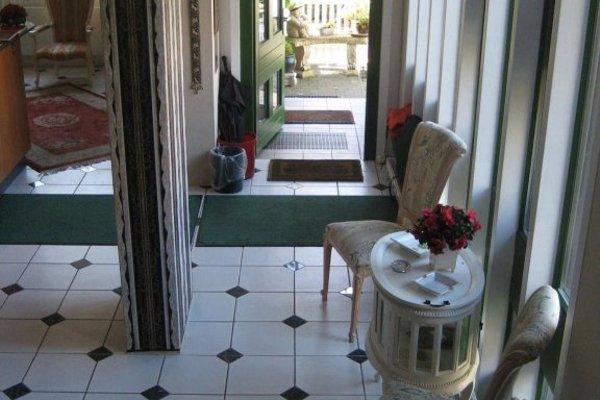 Schlossgarten Hotel am Park von Sanssouci - фото 13