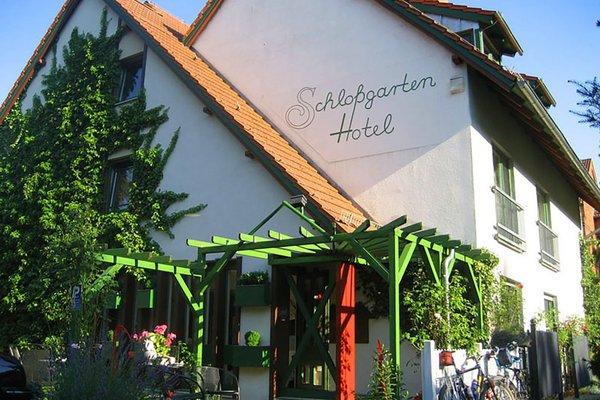 Schlossgarten Hotel am Park von Sanssouci - фото 15