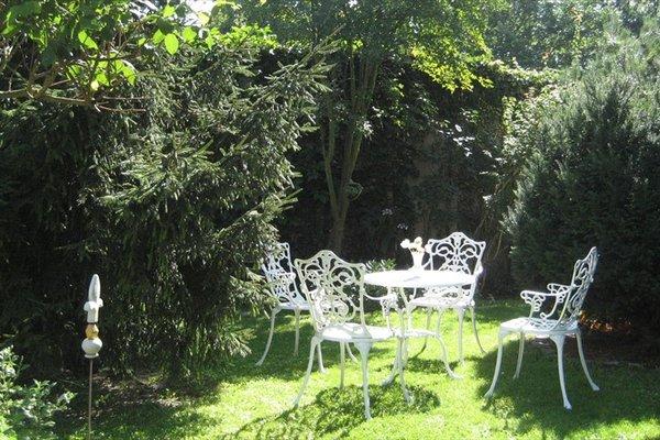 Schlossgarten Hotel am Park von Sanssouci - фото 22