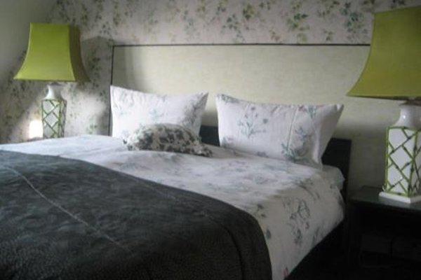 Schlossgarten Hotel am Park von Sanssouci - фото 5