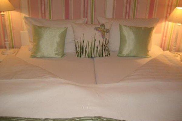 Schlossgarten Hotel am Park von Sanssouci - фото 7