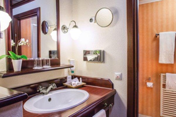 Steigenberger Hotel Sanssouci - фото 10