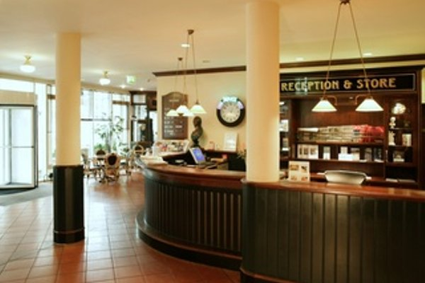 Steigenberger Hotel Sanssouci - фото 13