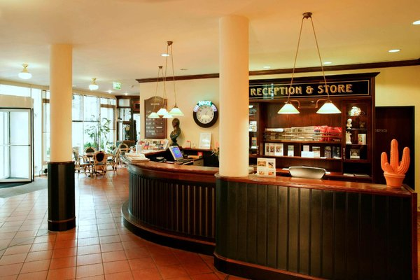 Steigenberger Hotel Sanssouci - фото 14