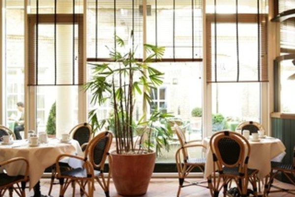 Steigenberger Hotel Sanssouci - фото 21
