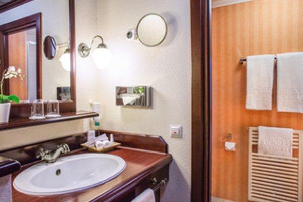 Steigenberger Hotel Sanssouci - фото 9