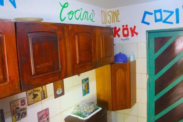 Jambudvipa Hostel - 11
