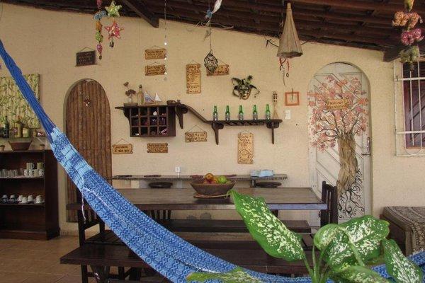 Jambudvipa Hostel - 12