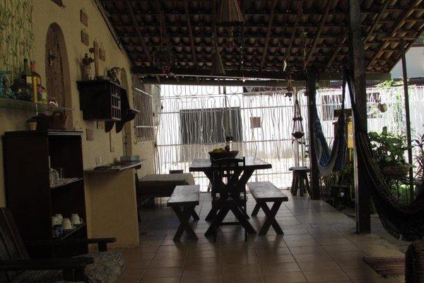 Jambudvipa Hostel - 6