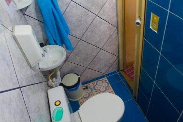 Jambudvipa Hostel - 8