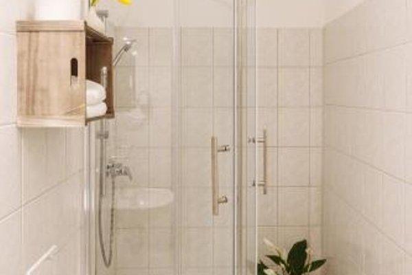 Apartmenthotel Kaiser Friedrich - фото 10
