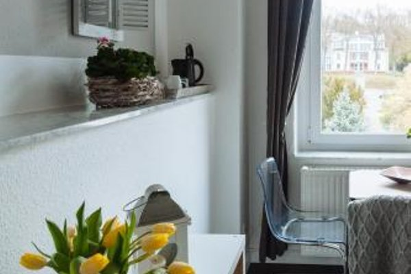 Apartmenthotel Kaiser Friedrich - фото 12