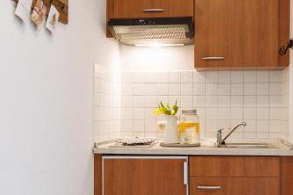 Apartmenthotel Kaiser Friedrich - фото 13