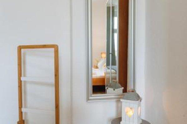 Apartmenthotel Kaiser Friedrich - фото 15