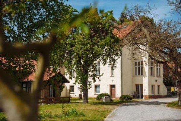Apartmenthotel Kaiser Friedrich - фото 22