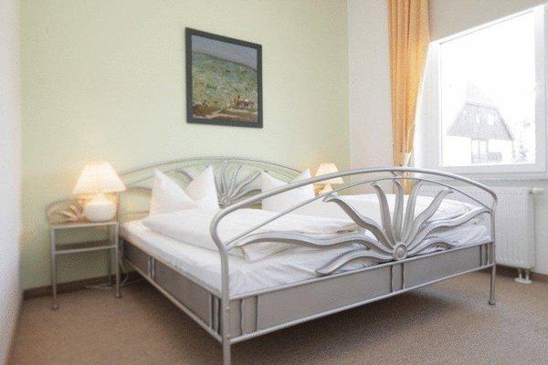 Apartmenthotel Kaiser Friedrich - фото 3