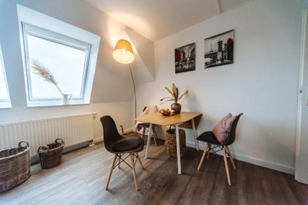 Apartmenthotel Kaiser Friedrich - фото 5