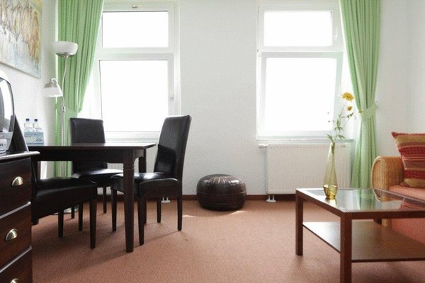 Apartmenthotel Kaiser Friedrich - фото 7