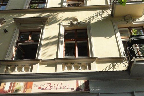 Pension Zeitlos - 23