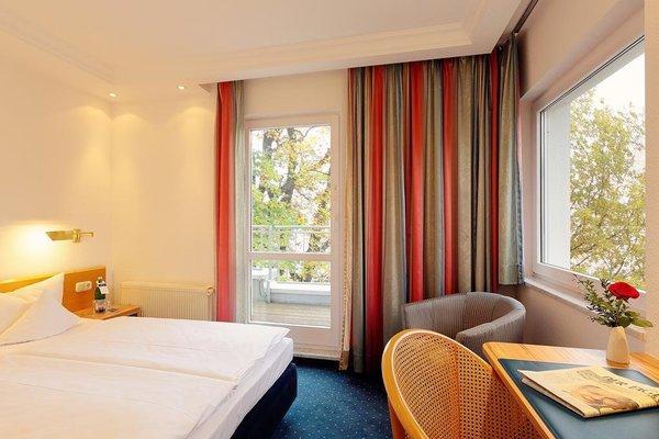 INSELHOTEL Potsdam - фото 31