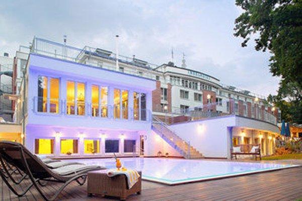 INSELHOTEL Potsdam - фото 22