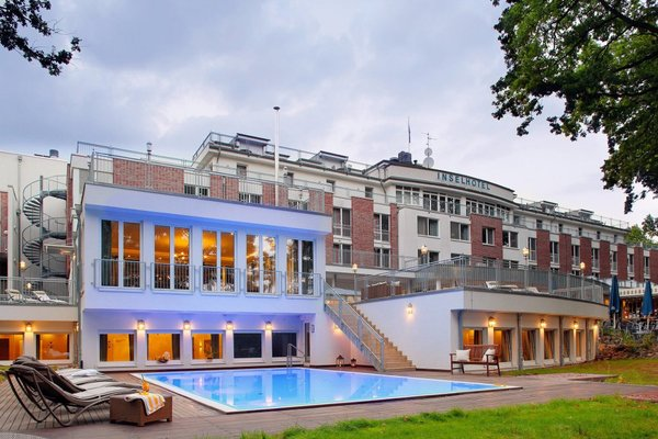 INSELHOTEL Potsdam - фото 23