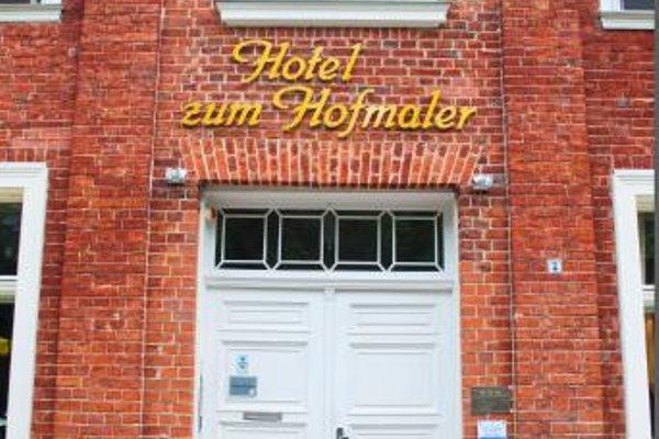 Hotel zum Hofmaler - 22