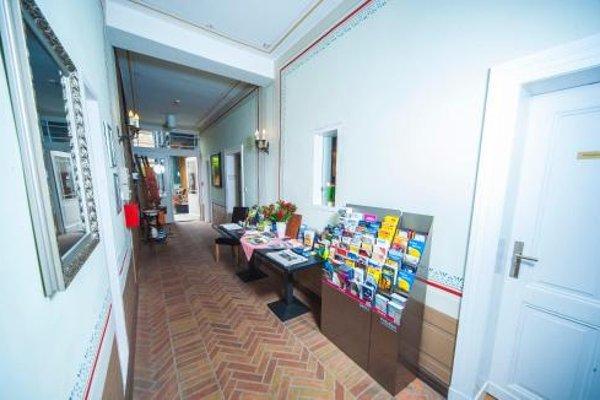 Hotel zum Hofmaler - 8