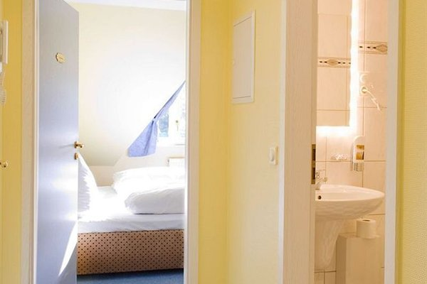 Hotel Villa Monte Vino - фото 11