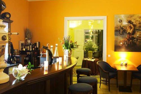 Hotel Villa Monte Vino - фото 17