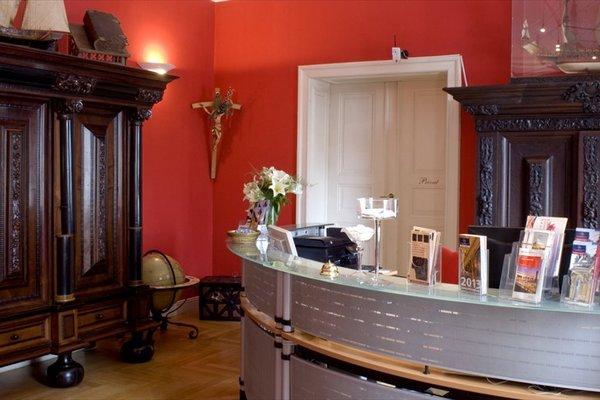 Hotel Villa Monte Vino - фото 18