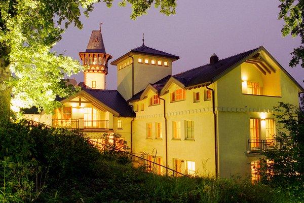 Hotel Villa Monte Vino - фото 22