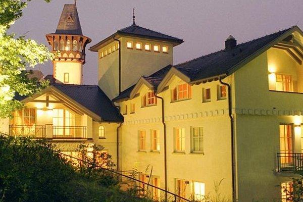 Hotel Villa Monte Vino - фото 23