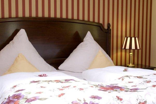 Hotel Villa Monte Vino - фото 3