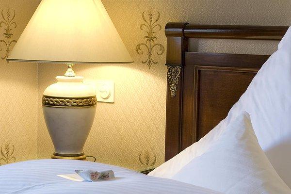 Hotel Villa Monte Vino - фото 4