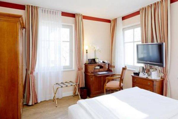 Hotel Villa Monte Vino - фото 6