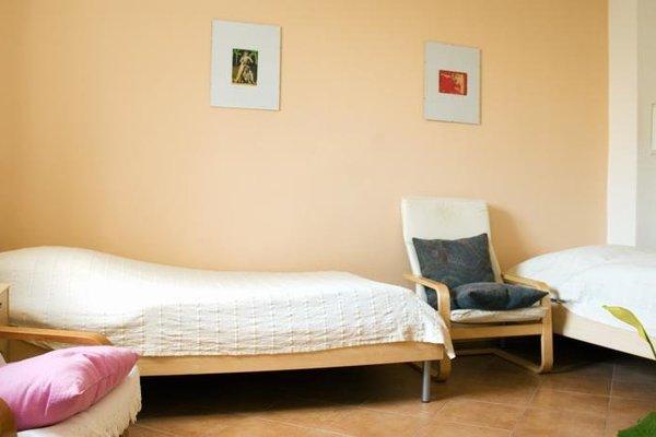 Apartment- und Zimmervermietung am Park - фото 25