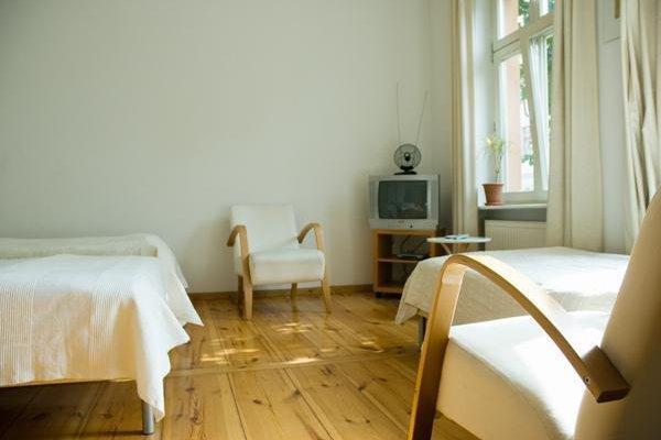 Apartment- und Zimmervermietung am Park - фото 3