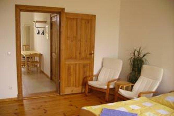 Apartment- und Zimmervermietung am Park - фото 5